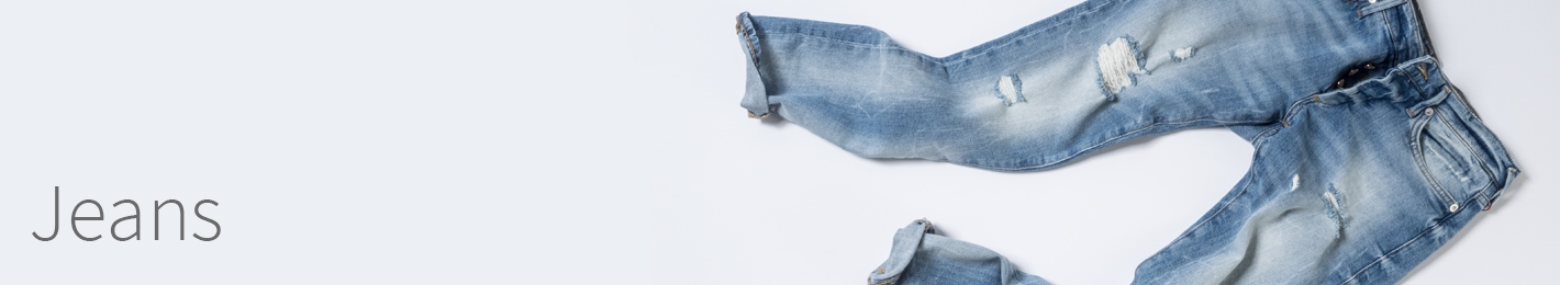 Jeans im Hot-Selection Onlineshop kaufen