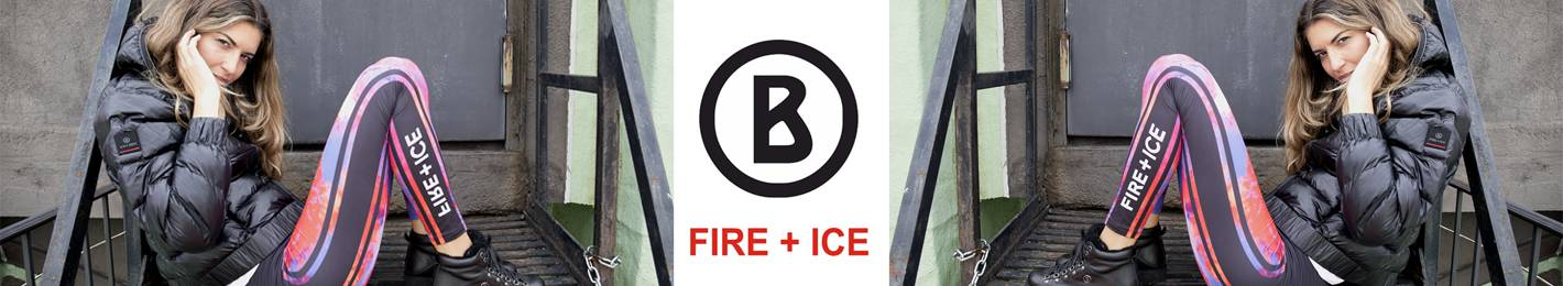 BOGNER Fire + Ice available in the Hot-Selection Onlineshop