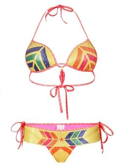 Bikini TR. IMB. FISSO. ST.NAVAJO | AGOGOA