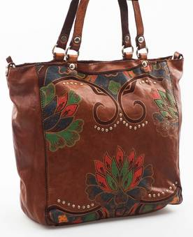 Tasche SHOPPING LOTUS | CAMPOMAGGI