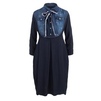 Kleid FERVENT | HIGH