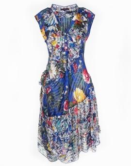 Kleid HOEDOWN | HIGH
