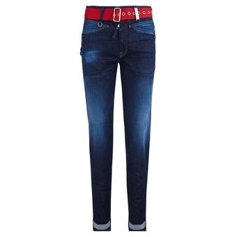 Jeans CALL-ME incl. Gürtel | HIGH