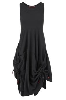 Kleid LOUCHE BLACK | HIGH