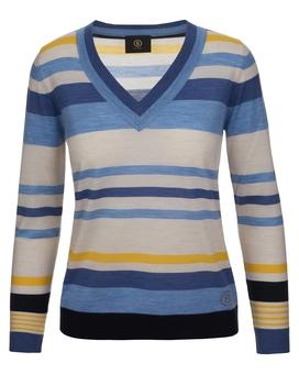 Pullover KERRY blue | BOGNER