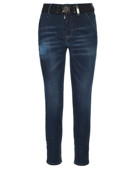 Jeans SHUFFLE   HIGH