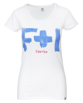 T-Shirt AMALIA | BOGNER Fire + Ice