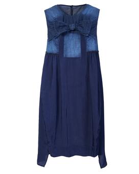 Tunika NARRATIVE 285-BLUE | HIGH
