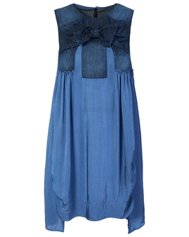 Tunika NARRATIVE 288-BLUE | HIGH