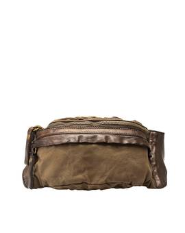 Crossbag MARSUPIO PICC. CANVAS | CAMPOMAGGI