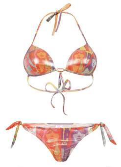 Bikini TR. IMB. FISSO ST.SEXY | PIN-UP STARS