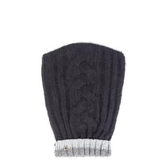 Mütze CUFFIA GRIGIO | TWIN-SET