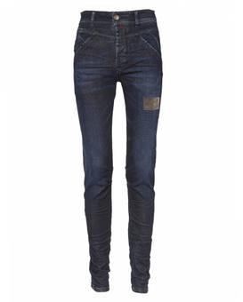 Jeans ABRUPT 098 Blau | XS
