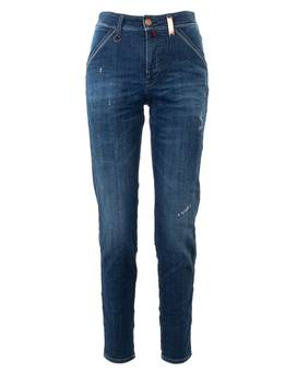 Jeans ADMIT | HIGH