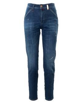 Jeans Admit | HIGH