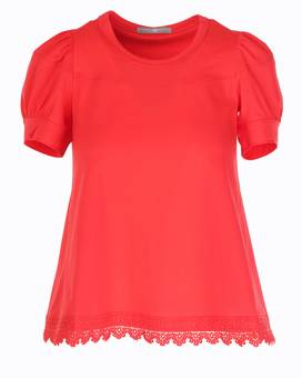 Shirt Affinity red | HIGH