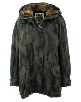 Parka AMBITION | HIGH