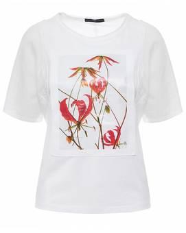 T-Shirt ARTEFACT 008 | HIGH