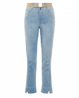 Jeans At-Pace | HIGH