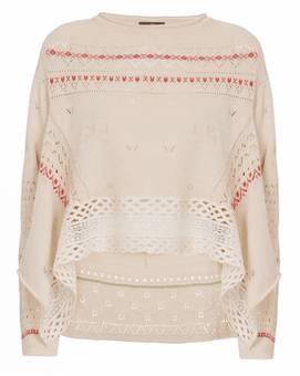 Pullover AURORA | HIGH