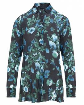 Bluse BOUNDARY | HIGH