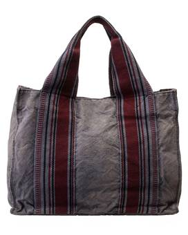 Tasche SHOPPER CANVAS F2054 | CAMPOMAGGI