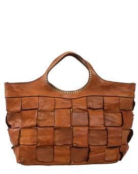 Bag SHOPPING MANICI TONDI | CAMPOMAGGI