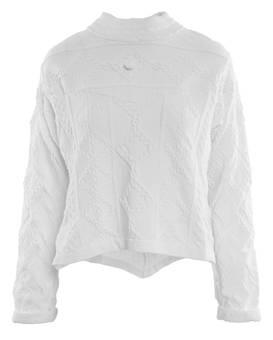 Pullover CURIOSITY 104 | HIGH