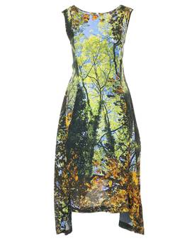Kleid DAPPLED-LIGHT | HIGH
