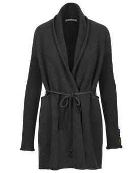 Cardigan DECORUM | HIGH