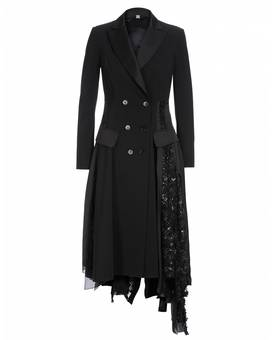 Mantel / Kleid  DRAMATIC   HIGH
