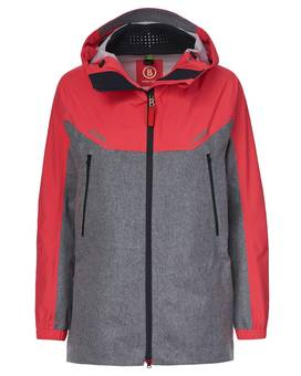 Materialmix-Jacke ELLA | BOGNER Fire + Ice