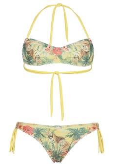 Bikini FASCIA MAGLINA ST JUNGLE | PIN-UP STARS