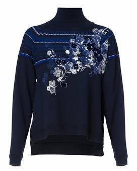 Pullover FLEURET | HIGH
