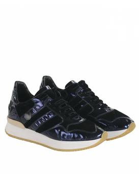 Sneaker FRANTIC 298 Blau | 39