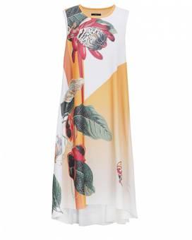 Kleid ROUND-ABOUT 016   HIGH