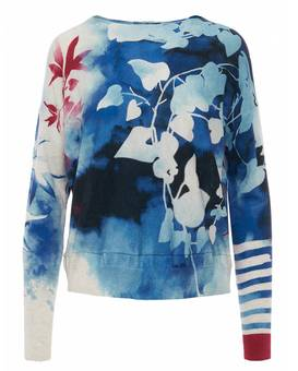 Pullover ILLUSTRATIVE | HIGH