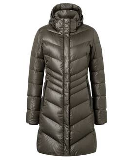Down Coat KIARA2-D | BOGNER Fire + Ice