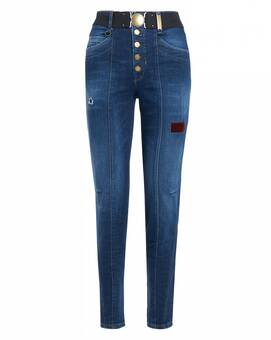 Jeans NIFTY | HIGH