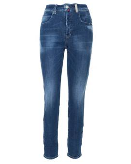 Jeans OUR-GIRLS F/S 19 | HIGH