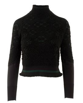 Pullover PERFORMER | HIGH