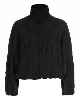 Pullover SCRUTINIZE | HIGH
