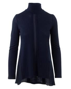 Shirt SERENADE Blau | L