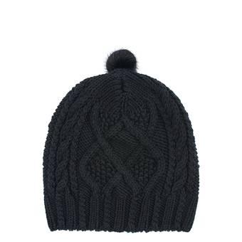 Mütze SONYA Black | HIGH