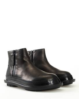 Stiefeletten 398 52 53 | RUNDHOLZ BLACK LABEL