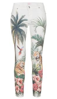 Jeans JUNGLE | PIN-UP STARS