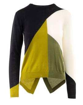 Pullover VIBRANCY | HIGH