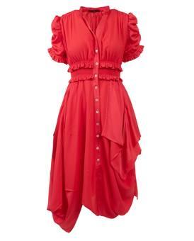 Dress YEARNING 801 | HIGH