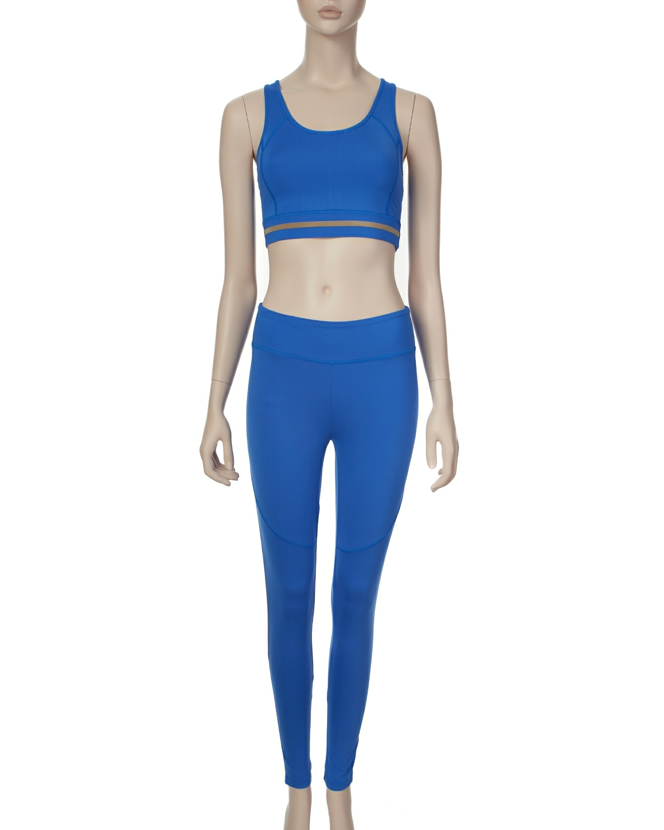 Tights CLARY blue | BOGNER Fire + Ice