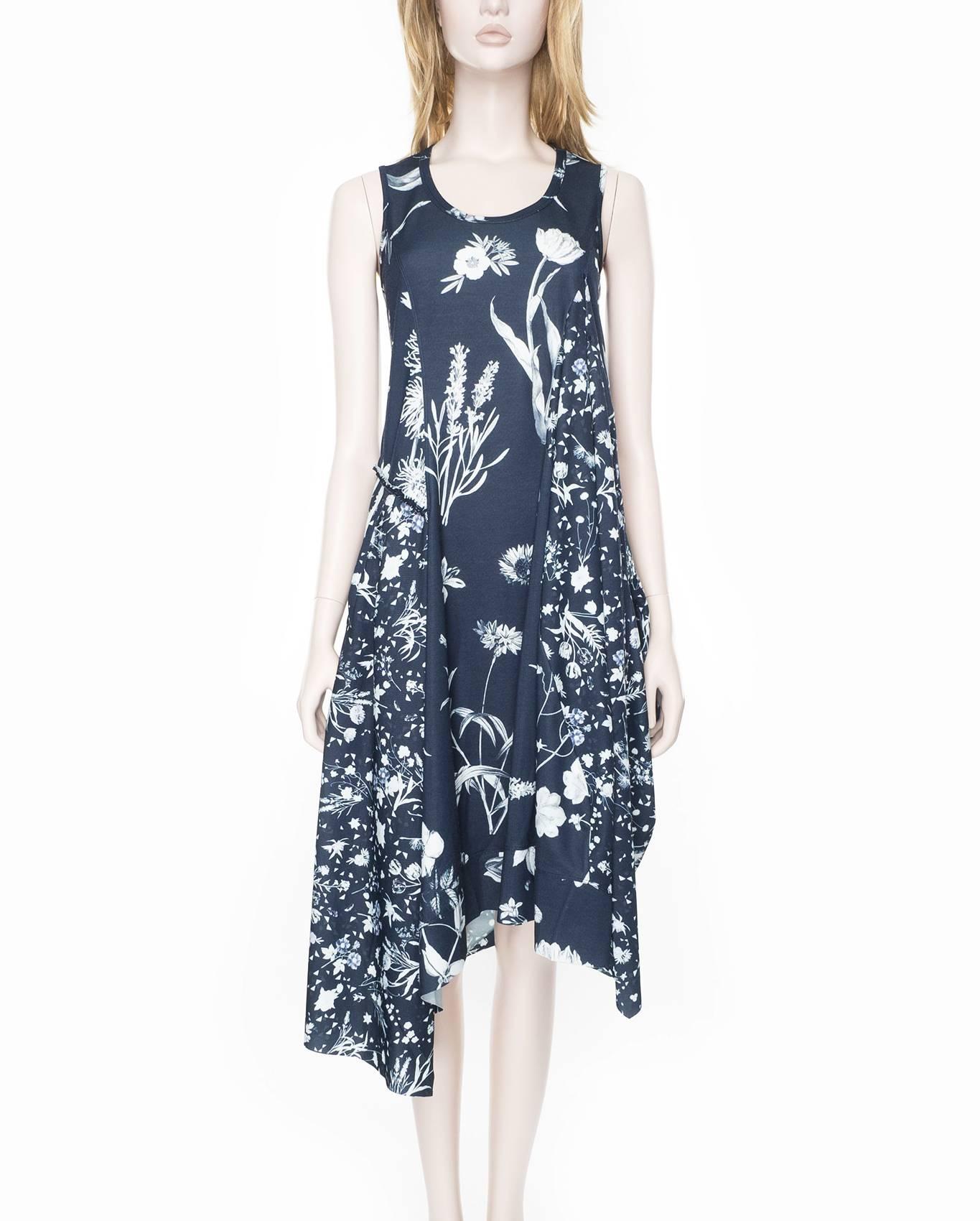 Kleid ABITO DONNA 012 | HIGH